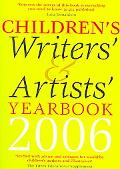Children's Writers' & Artists' Yearbook 2006