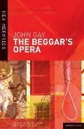 The Beggar's Opera (New Mermaids)
