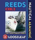 Reeds Oki Printing Solutions Nautical Almanac 2006 The Yachtsman's Bible