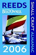 Reeds Practical Boatowner Small Craft Almanac 2006