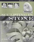 Sculpting in Stone (Basics of Sculpture)
