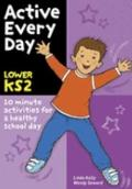 Active Every Day: Lower Ks2
