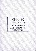 Reeds Nautical Almnac Looseleaf Update Pack 2007
