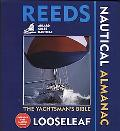 Reeds Nautical Almanac The Yachtsman's Bible