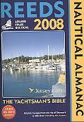 Reeds Nautical Almanac 2008: The Yachtsman's Bible