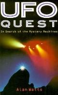 UFO Quest: In Search of the Mystery Machines