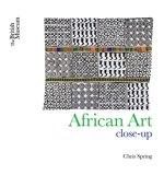 African Art Close-up