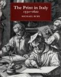 The Print in Italy: 1550-1620