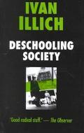 Deschooling Society Social Questions