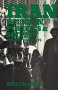 Iran Religion, Politics And Society, Collected Essays