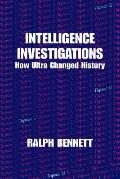 Intelligence Investigations