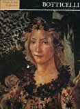 Botticelli (Great Artists Collection, Vol. 4)