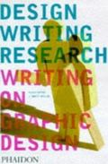 Design Writing Research Writing on Graphic Design