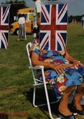 Think of England - Martin Parr - Hardcover