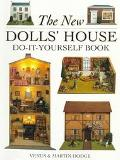 New Dolls' House Do-It-Yourself Book In 1/12 and 1/16 Scale