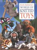 Kath Dalmeny's World of Knitted Toys