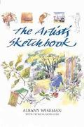 The Artist's Sketchbook - Patricia Monahan - Hardcover