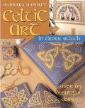 Celtic Art In Cross Stitch