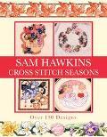 Sam Hawkins Cross Stitch Seasons