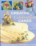 Creative Celebration Cakes