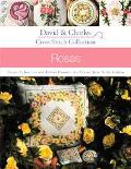 Cross Stitch Collection Roses