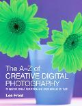 A-Z Creative Digital Photography
