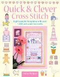 Quick & Clever Cross Stitch