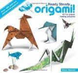 Ready Steady Origami