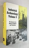 Industrial archaeology Volume 8