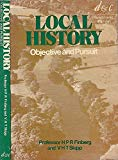 Local History : Objective and Pursuit