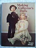 Making Collectors' Dolls