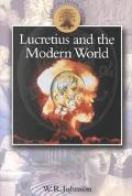 Lucretius and the Modern World