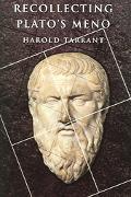 Recollecting Plato's Meno