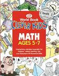 Clever Kids Math Ages 5-7