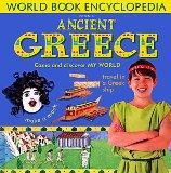 Ancient Greece (My world)