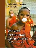 World Regional Geography High School Edition