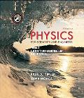 Physics for Scientists and Engineers Electricity, Magnetism, Light, & Elementary Modern Physics