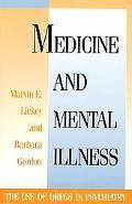 MEDICINE & MENTAL ILLNESS (P)