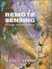 Remote Sensing: Principles and Interpretations