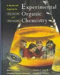 Experimental Organic Chemistry-w/cd
