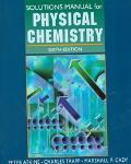 Physical Chemistry-soln.man.