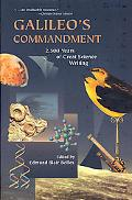 Galileo's Commandment
