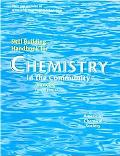 Chemistry in the Community Skill Building Handbook  Chemcon
