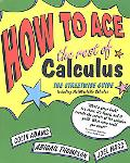 How to Ace the Rest of Calculus The Streetwise Guide