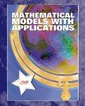 Mathematical Models with Applications (COMAP)