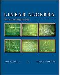 Beginning with Linear Algebra