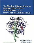 Absolute, Ultimate Guide to Lehninger Principles of Biochemistry
