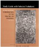 Study Guide for Introduction to the Practice of Statistics, 5th Edition