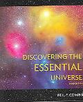 Discovering the Essential Universe, Starry Night Enthusiast and Deep Space Explorer CD-ROM, ...