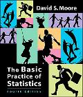 The Basic Practice of Statistics (The Basic Practice of Statistics, Fourth Edition)